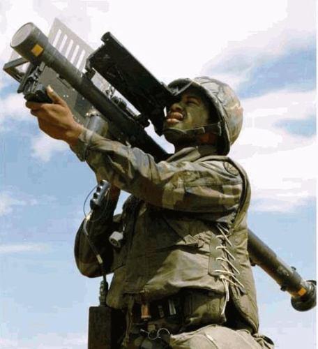 army 92a